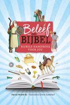 Beleef de Bijbel Bijbels handboek voor jou