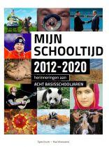 Mijn schooltijd 2012-2020
