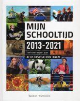 Cover Mijn Schooltijd 2013-2021