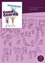 Handleiding Goed Gedrag - Voor een veilige school
