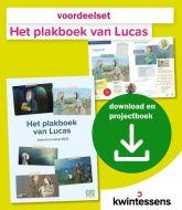 Het plakboek van Lucas – voordeelset