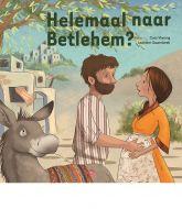 cover Kerstprentenboek Helemaal naar Betlehem
