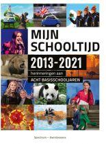 Mijn schooltijd 2013-2021