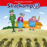 Strafkamp 8 tekstboekje
