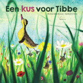 Een kus voor Tibbe