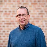 Wim van Oosterom