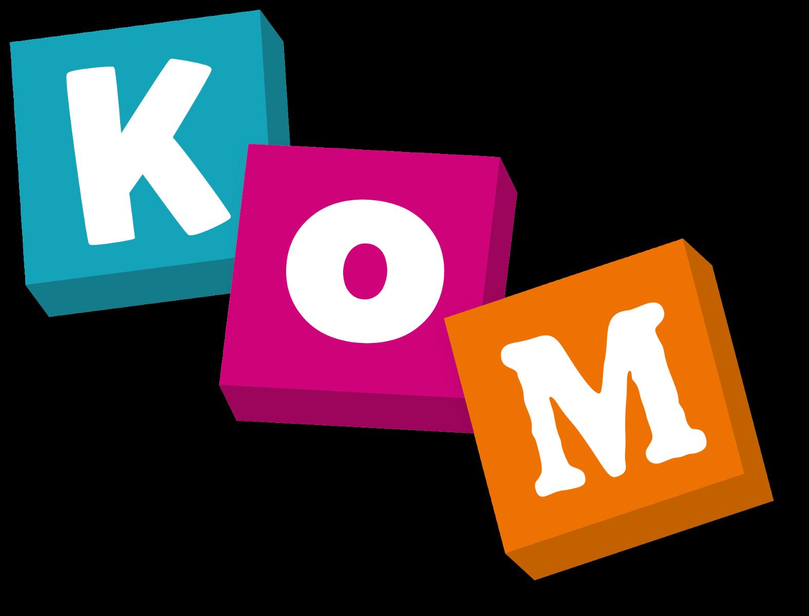 Logo Kind op Maandag