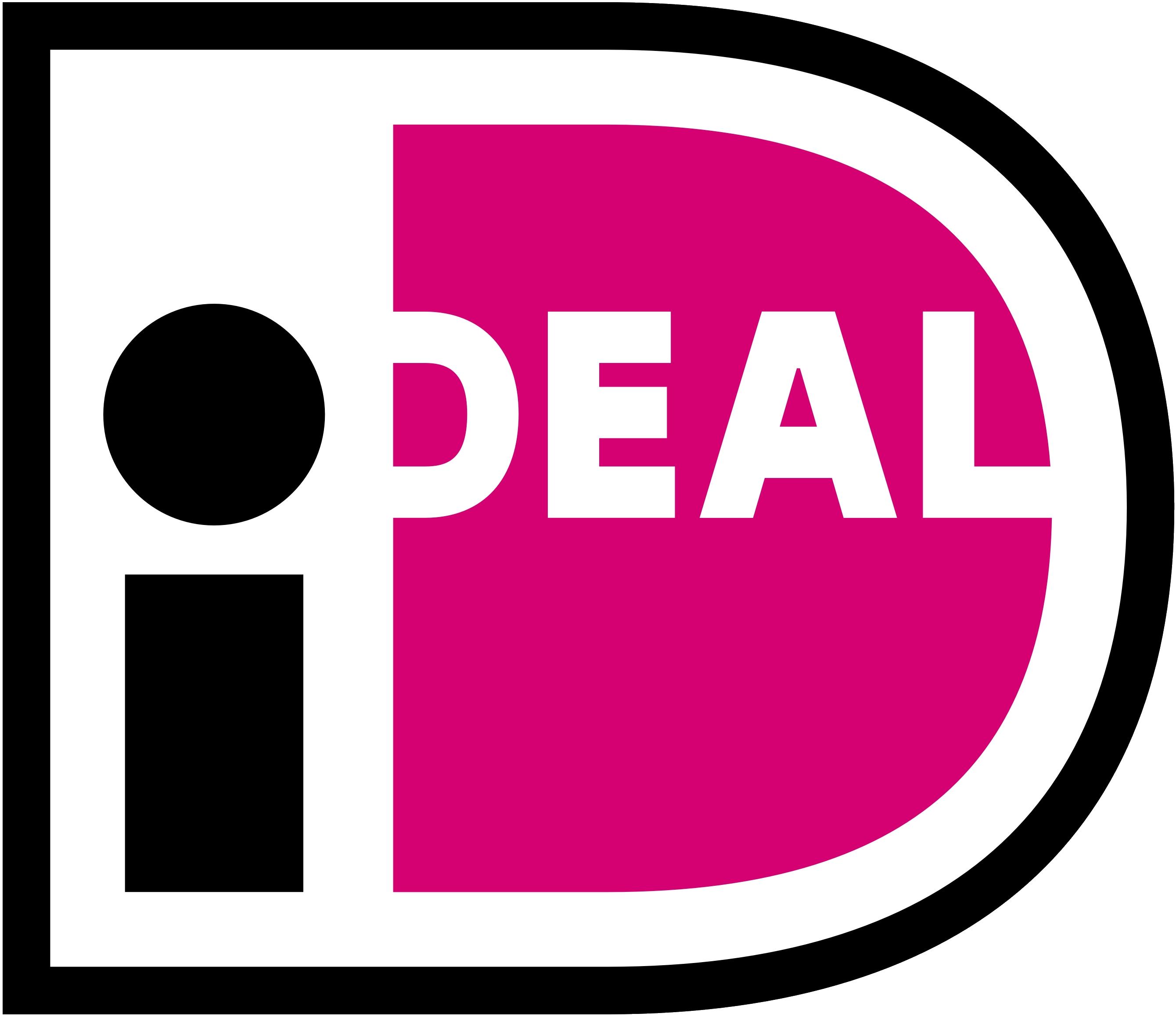 Ideal Logo